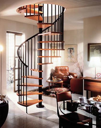 Escaleras est ticas y funcionales for Ready made stairs