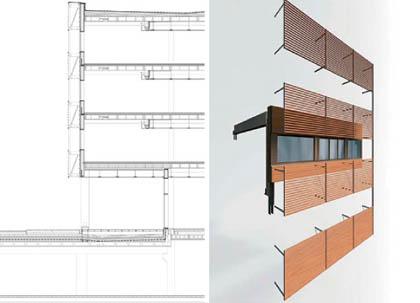Suplemento maderadisegno for Parasoles arquitectura