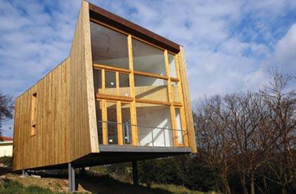 Suplemento maderadisegno - Acero casas prefabricadas ...