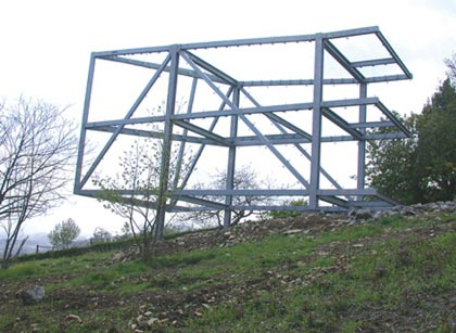 Suplemento maderadisegno - Estructuras de acero para casas ...