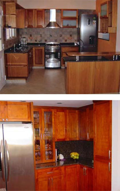 22 genial limpiar muebles de cocina de madera im genes - Limpiar muebles madera ...
